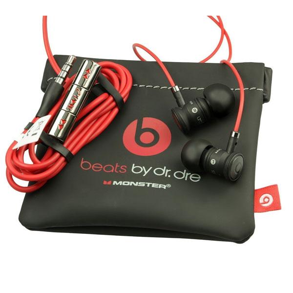 Dr. dre UrBeats Monster Original Or In-Ear Headset ...