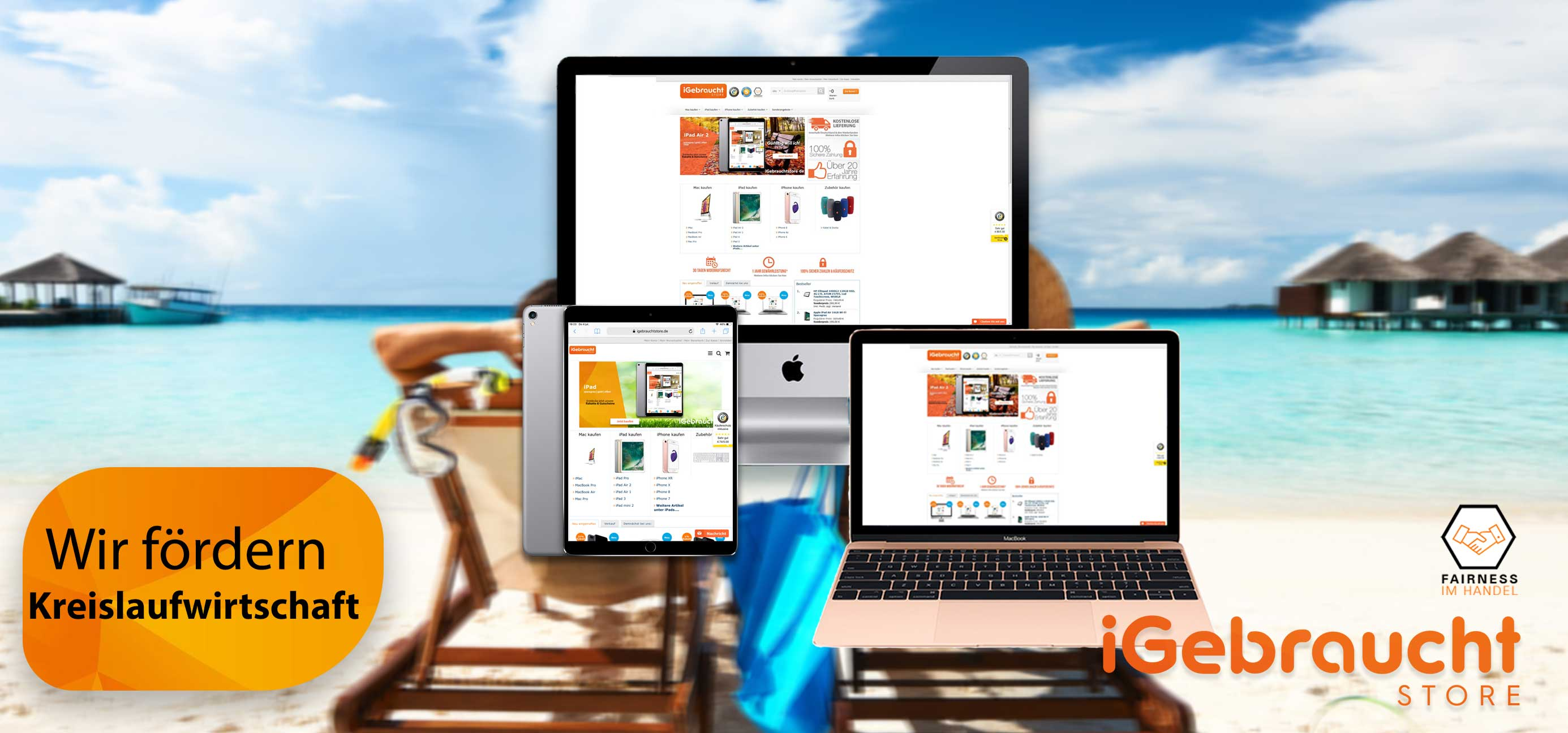 igebrauchtstore refurbished mac imac macbook pro ipad. Black Bedroom Furniture Sets. Home Design Ideas