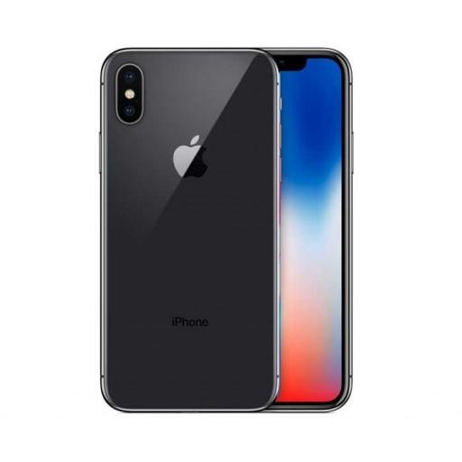 Apple iPhone X 64GB Spacegrau