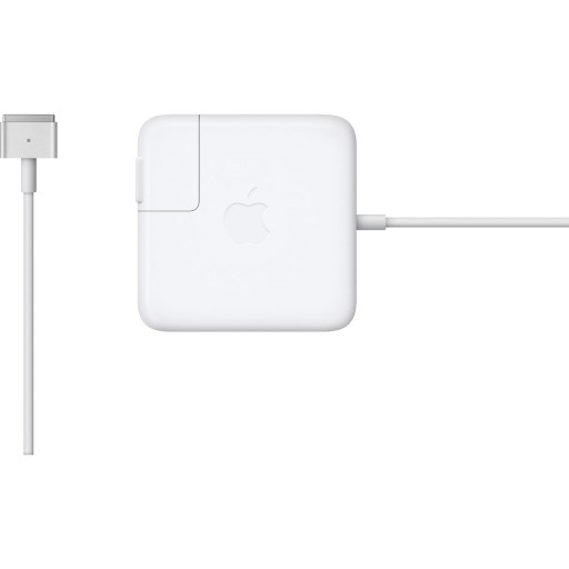 Apple 85W MagSafe 2 Power Adapter Original (für das MacBook Pro)