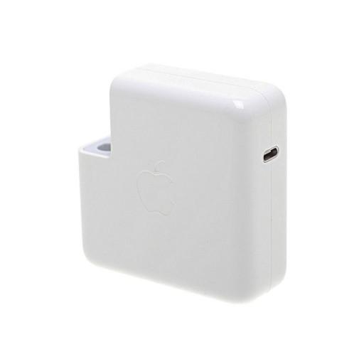 """Apple 87W USB-C Power Adapter Netzteil A1719 MNF82Z/A MacBook Pro 13""""/15"""" Retina"""