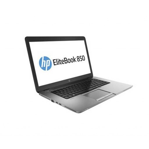 HP EliteBook 850 G3 15,6 Zoll (256 GB, Intel Core i5 6. Gen, 2,40GHz, 8GB)