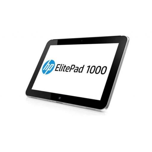 HP Elitepad 1000G2 128GB SSD, 4G LTE, ATOM Z3795, Led Touchscreen, WUXGA