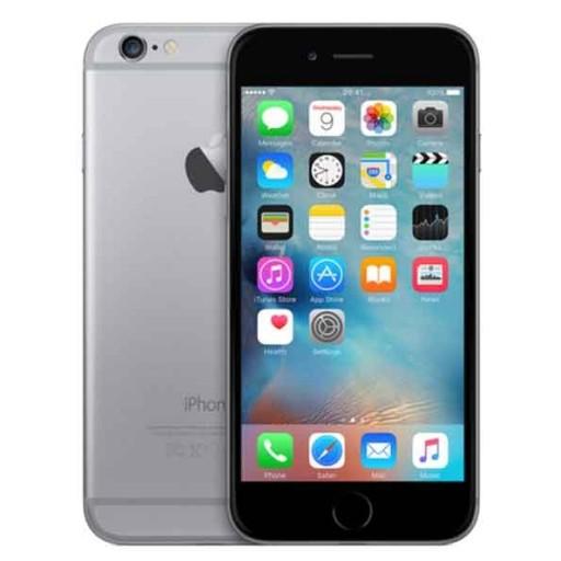 Apple iPhone 6s 64GB Spacegrau