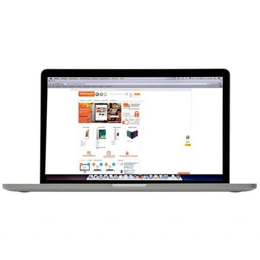 Apple MacBook Pro 15,4 Zoll Laptop  MJLQ2D/A