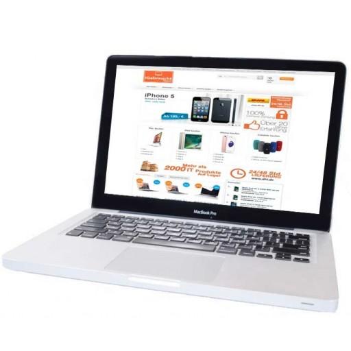 Apple MacBook Pro 13,3 Zoll Laptop  MD313D/A