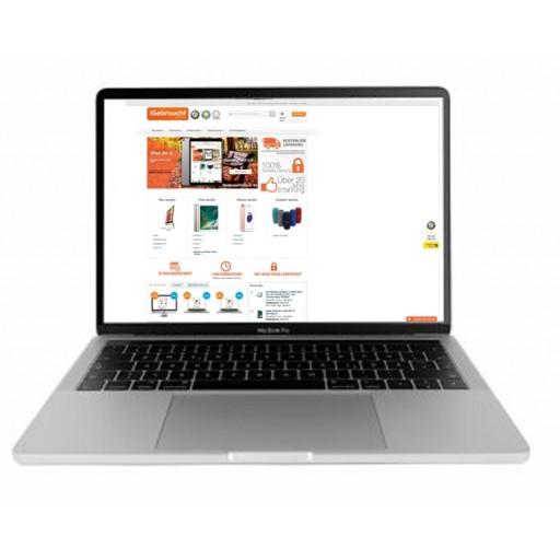 Apple MacBook Pro 13,3 Zoll Laptop  MPXT2D/A