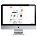 """Apple iMac 21,5"""" MD093D/A Slim Core i5, 2,7 GHz, 8GB, HDD 1TB"""