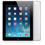 Apple iPad 4 16GB Wlan + Cellular Spacegrau