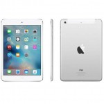 Apple iPad mini 2 Wi-Fi + Cellular 32GB Weiß