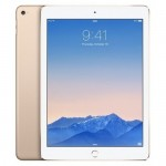 Apple iPad Air 2 16GB WiFi WLAN Gold