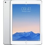Apple iPad Air 2 16GB WiFi WLAN Silber