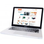 Apple MacBook Pro 13,3 Zoll Retina Laptop MGX72