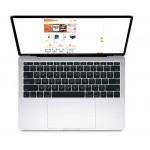 Apple MacBook Pro 13,3 Zoll Laptop  MPXR2D/A