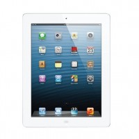 iPad 4 16GB Wi-Fi WLAN + Cellular Weiß