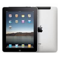 Apple iPad 2 16GB WiFi WLAN Schwarz
