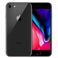 Apple iPhone 8 64GB Schwarz