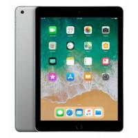 Apple iPad 6. Gen. 32GB WiFi Spacegrau