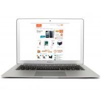 Apple MacBook Air 11,6 Zoll Laptop MD711D/A