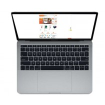 Apple MacBook Pro 13,3 Zoll Laptop  MPXQ2D/A