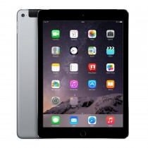Apple iPad Air 2 16GB WiFi + Cellular Spacegrau