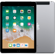 Apple iPad 6. Gen. 32GB WiFi + Cellular Spacegrau